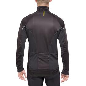Mavic Cosmic Elite Thermo Jacket Men black
